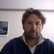 Profil Pengguna Marek
