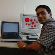 Chintan User Profile