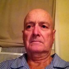 Profil utilisateur de Barry