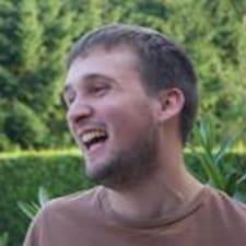 Charlie Kullanıcı Profili
