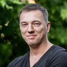 Profil korisnika Yegor