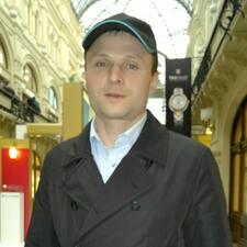 Dmitrii felhasználói profilja