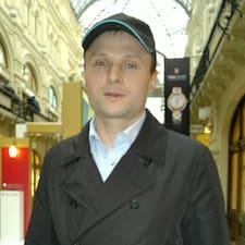 Dmitrii Brukerprofil