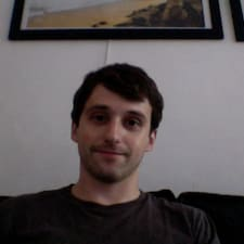 Dan的用户个人资料