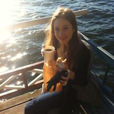 Profil utilisateur de Emily Victoria