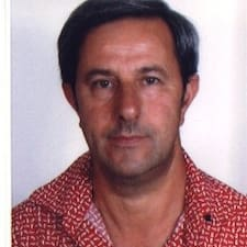 Marzio User Profile