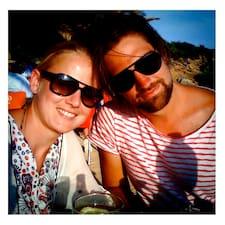 Profil utilisateur de Johannes & Anna