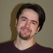 Profil utilisateur de Richárd