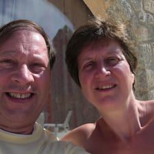 Profil korisnika John And Celia