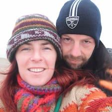 Profil utilisateur de Laura&Peter