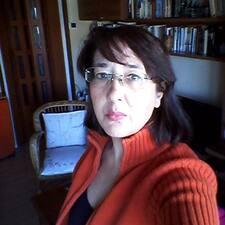 Charo User Profile