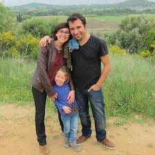 Valérie, JP Et Maïa User Profile