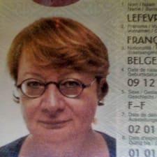 Profil utilisateur de Francoise
