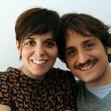 Daria E Massimoさんのプロフィール