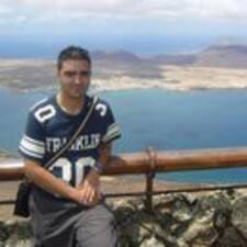 Profil korisnika Diego Jesus