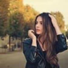Charlotte Profile ng User