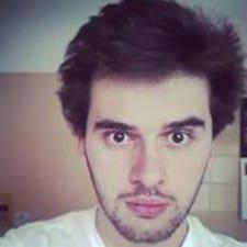 โพรไฟล์ผู้ใช้ Flavio