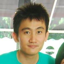 Aik User Profile