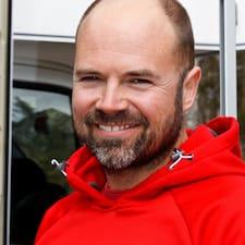 Karl-Petter felhasználói profilja
