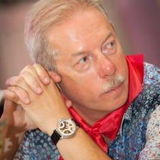Леонид is the host.
