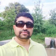Shashi User Profile