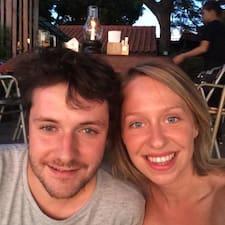 Profil korisnika Romain & Kasia