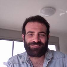 Nutzerprofil von David