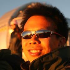 Boon Hooi User Profile