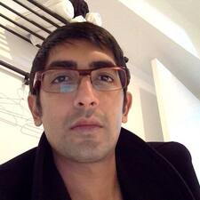 Profil utilisateur de Nazir