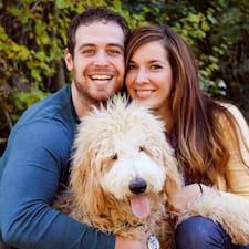 Nicole & Stephen Kullanıcı Profili