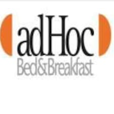 Ad Hoc is the host.