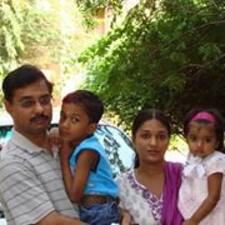Amudha User Profile