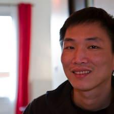 Profil utilisateur de Tafeng Louis
