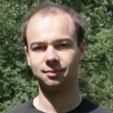 Rafal User Profile