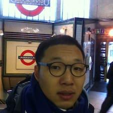 Francis Kyong Yong User Profile