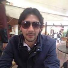 Profil utilisateur de Juan David