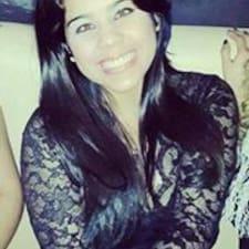 Profilo utente di Ana Rachel