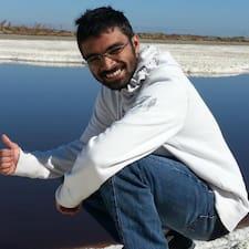 Profil utilisateur de Jayanth