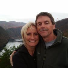 Darleen & Patrick User Profile