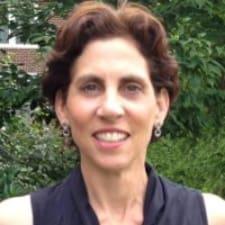 Meryl felhasználói profilja