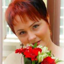 Profilo utente di Liina