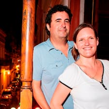 Annett & Andrés User Profile