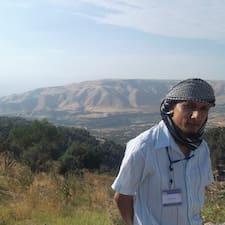 Shabib User Profile
