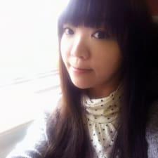 Профиль пользователя Min Chi