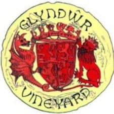 โพรไฟล์ผู้ใช้ Glyndwr
