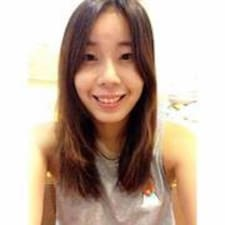 Ooi User Profile