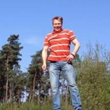 Rainer User Profile