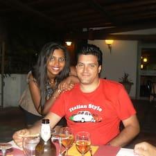 Anitha&Giampaolo
