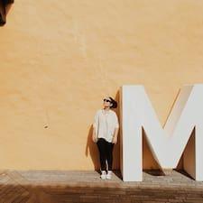 Nutzerprofil von Miriam
