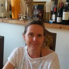 Henkilön Caroline käyttäjäprofiili